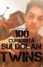 100 curiosità sui Dolan Twins by kiutdallas