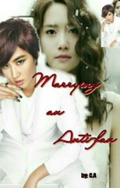 Marrying an Anti-fan by YoonYulfanfic