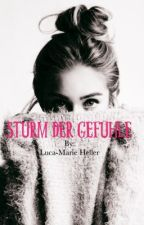 Sturm der Gefühle  by pinkflowers2001