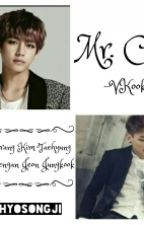 Mr. Cool -VKook- by HyoSongJi