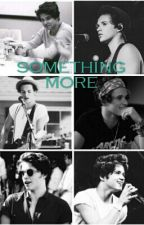Something More {Bradley Simpson}(ukończono) by d_brzezinska95