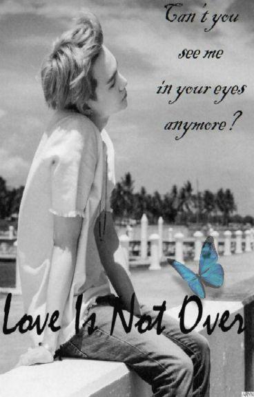 Love is Not Over|| BTS
