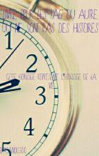 Rant Book D'une...? by leprechaunette