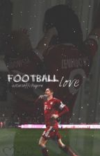 football love⚽❤️                                            - Robert Lewandowski by starsoffcbayern