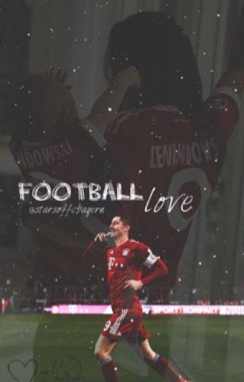 football love⚽❤️                                            - Robert Lewandowski