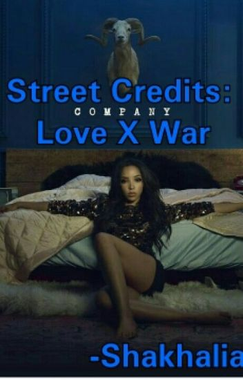 Street Credits: Love X War