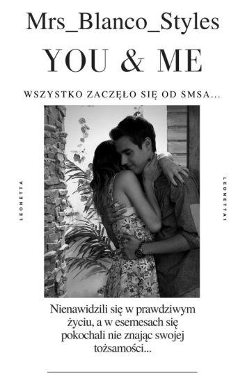 You & Me (smsy) ~ Leonetta √