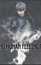 Не человеческие чувства by malinab2