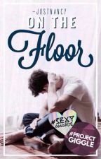 On the floor {Editing} by -JustNancy