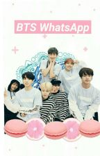 BTS Whatsapp by aduket39