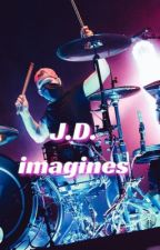 Josh Dun Imagines by ashley_the_freak