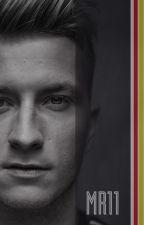 Freundschaft Plus / Marco Reus by Dijus-