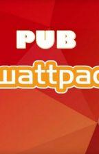 PUB Wattpad Français by PommeDamour01