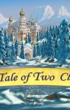 Sofia the First: A Tale of Two Clubs by DaisyMontano