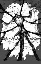 Elodie ~ Po drugiej stronie lustra by villucies