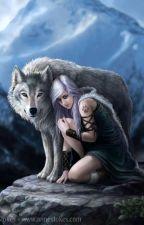 Mithzan x Reader Wolf Girl by BoterBeerKanaal