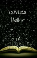 Covers -open- by PastelPunkPizzas