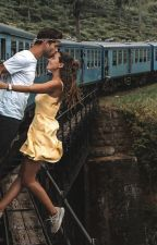 A TRAIN TO MY MARRIAGE by shailajarao942