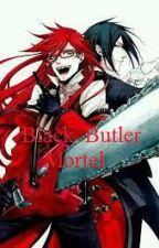 Black Butler - Mortel by Merya83