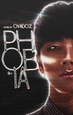 agoraphobia. + NCT. Ten by xiuwin