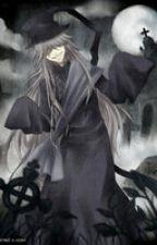 The Black Rose~The Undertaker LS by RavenRainyBlack