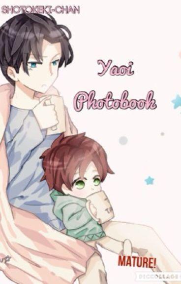 Yaoi Photobook