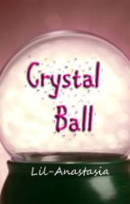 Crystal Ball by Lil-Anastasia