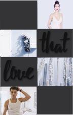 that love ▸ sebastian stan [book one] by obrienastic