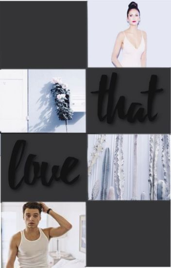 that love ▸ sebastian stan [book one]