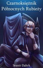 Czarnoksiężnik Północnych Rubieży by Seanit