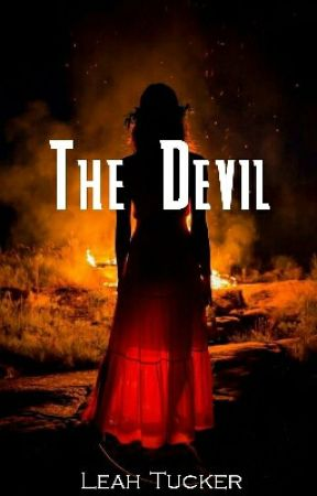 The Devil by rocngrl3
