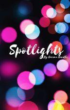 Spotlights by TheEyeRoller