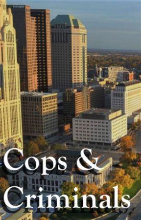 Cops & Criminals by elmedic