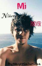 Mi Niñero Perver( El Rubius Y Tu) HOT  by NayChimChim