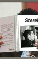 STEREK -Abgeschlossen- by Neluuschkaa