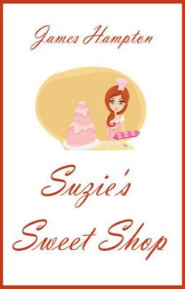 Suzie's Sweet Shop