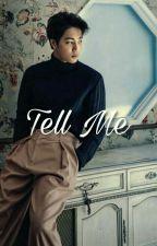 Tell me by yukinesh