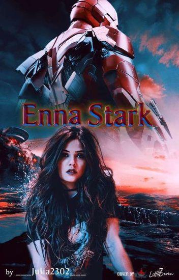 Enna Stark    Iron Man 3 [Band 3]