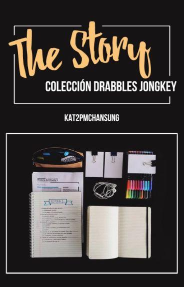 The Story | Colección Drabbles Jongkey |