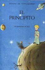 El Principito  by RafaQueens