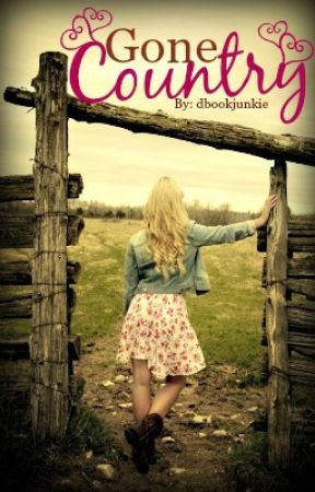 Gone Country by dbookjunkie