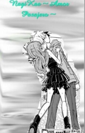 NagiKae ~Amor Pasajero ~