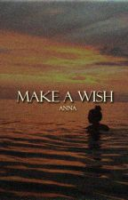 Make A Wish by annalazou