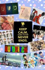 The Book about my Life and Schtuff 4 by otaku_potterhead