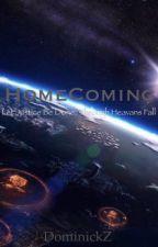 HomeComing by Terasick