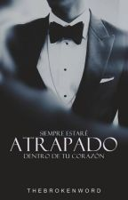Atrapado (Larry) by TheBrokenWord