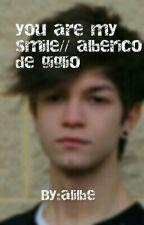 You Are My Smile//Alberico De Giglio by AliceAndreaFerrero