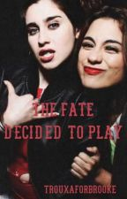 The fate decided to play • Alren by TrouxaforBrooke