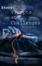 Story Prompts and Challenges by JustMe4379