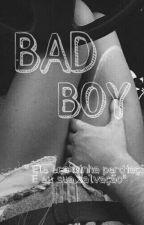 Bad Boy ( 2 Temp)  by BrendaKamilly